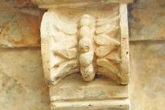 Restitución de ornamentos y molduras