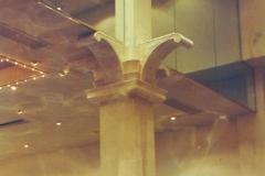 Restauración de columna