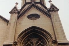 Restauración y reposición de ornamentos
