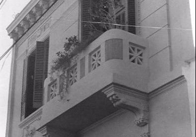 Casa calle Humberto I 2349