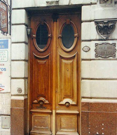 Casa calle Bolívar 1128
