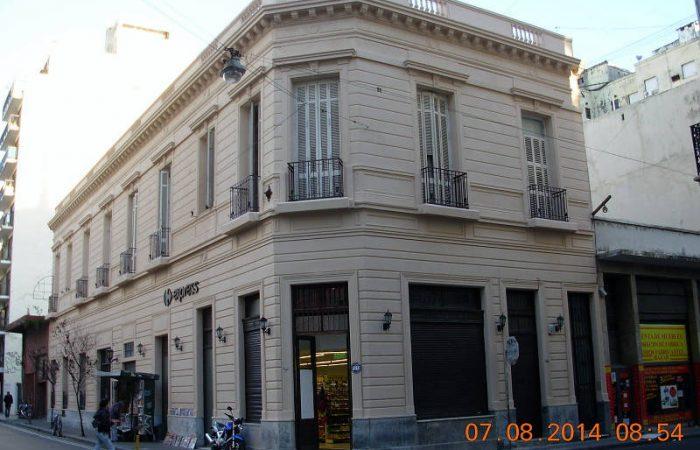 Casa Calle Chile 713