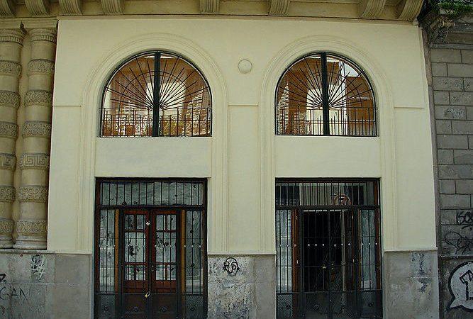 Casa José Manuel Estrada